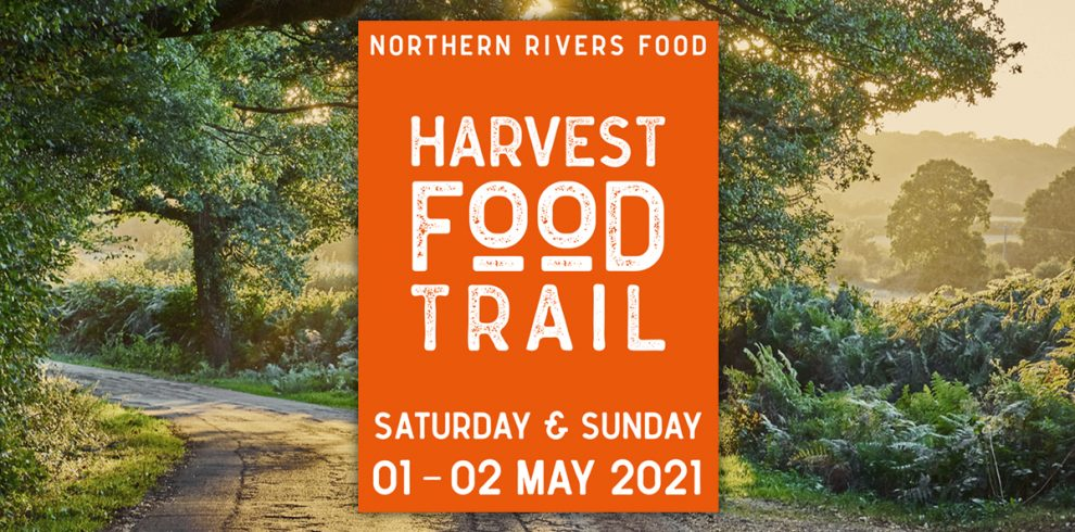 Harvest Food Trail